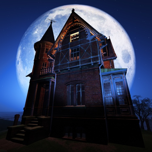Are You Buying a Haunted House?