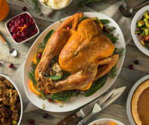 Get your turkey dinner in Chandler - Living Chandler
